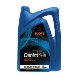diesel engine oil additive