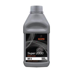 brake fluid oil