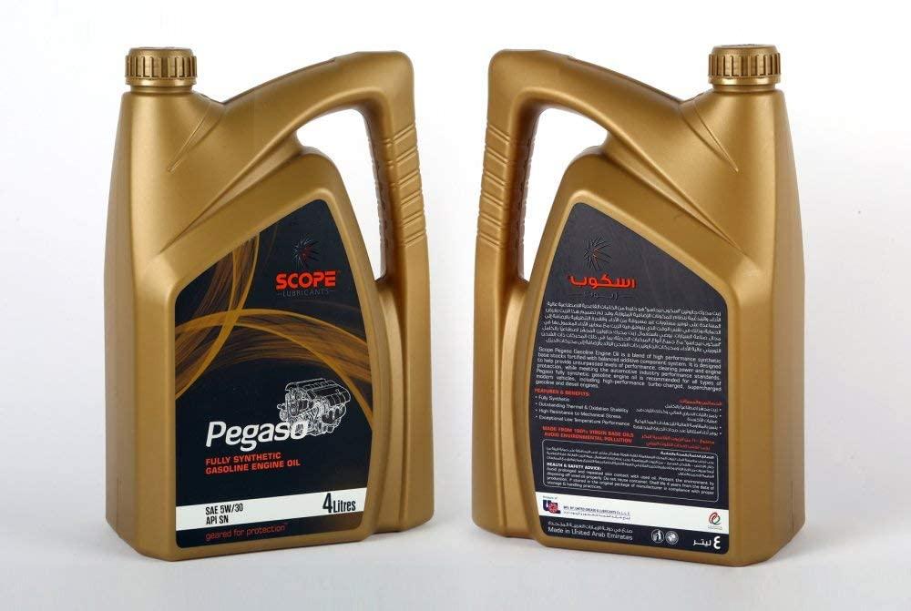Scope Pegaso